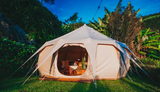 夏のキャンプに備える【やっぱりキャンプは夏だよね!】