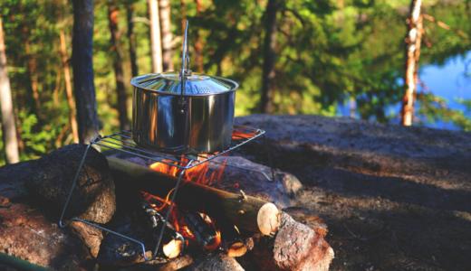 秋のキャンプに備える【やっぱりキャンプは秋だよね!】