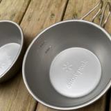 シェラカップ【アウトドアの万能調理器具】