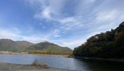 精進湖自由キャンプ場【口コミ・ブログ】