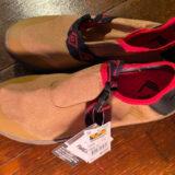 ワークマン・ライトスリッポン【カカトが踏めて軽い靴】1500円で最高のスリッポン